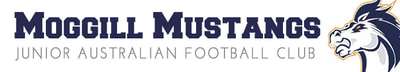 Moggill Mustangs - Junior AFL Football Club